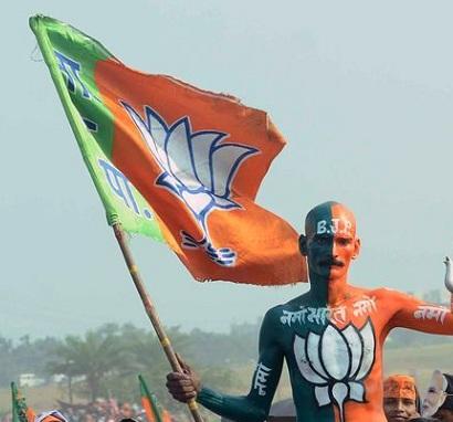 jan ki baat- BJP