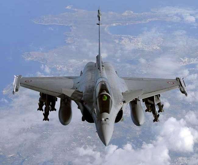 दुश्मन के छक्के छुड़ाने आ रहा है राफेल, अम्बाला एयरबेस पर होगा भव्य स्वागत