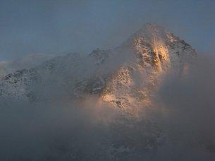 Mont Blanc de Cheilon.