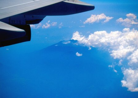 Indonezja - największy na świecie archipelag (Nusantara), 13700 wysp, największy kraj muzułmański (120 mln ludności).