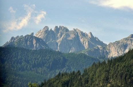 Alpy Berchtesgadeńskie – Österreich – Austria
