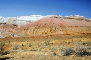 Góry kredowe sprzed 400 mln lat. Kiedyś było tu morze i zostawiło takie osady!
