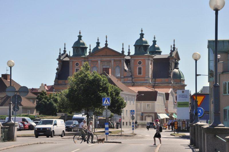 Katedra kalmarska.