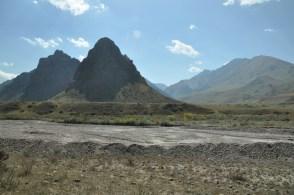 Tymczasem, zanim dojedziemy na przełęcz, mamy takie widoki!