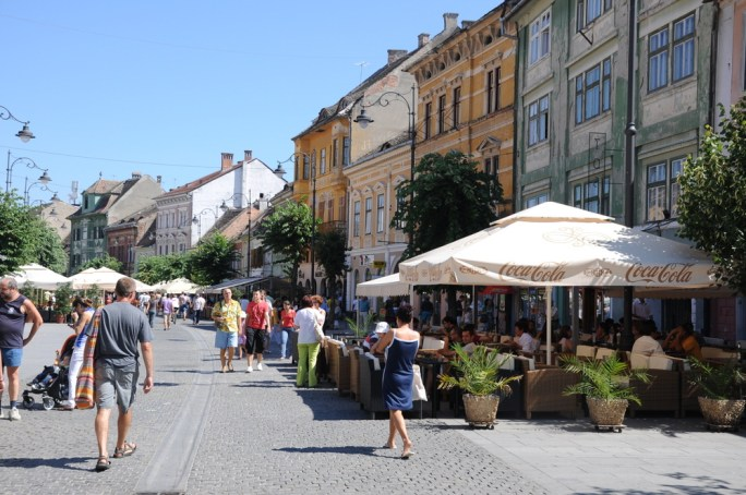 Sibiu / Sybin