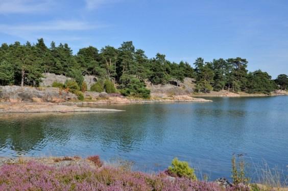 Park Narodowy Stendorren.