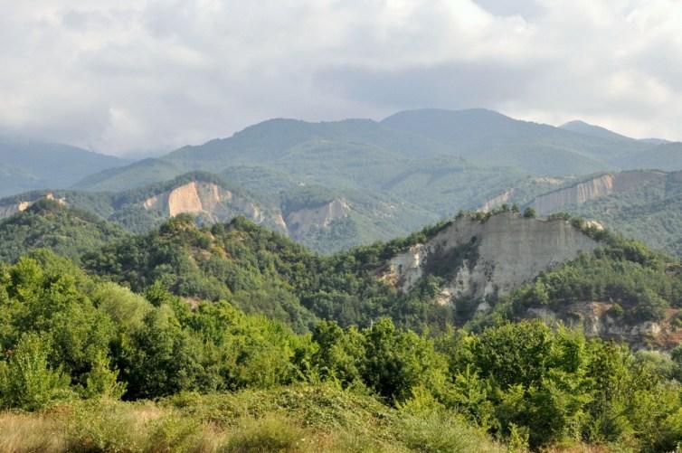 Macedonia Piryńska.
