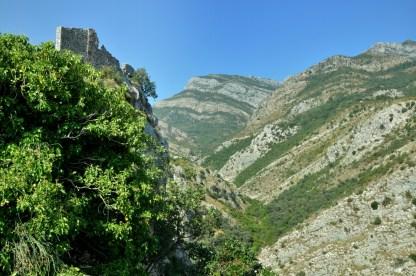Góry Rumija.
