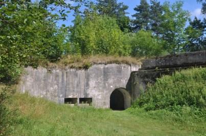 Jej zadaniem była obrona przed ewentualnym atakiem wojsk z Prus Wschodnich.