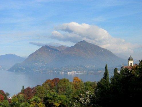 Ticino i Valle Efra