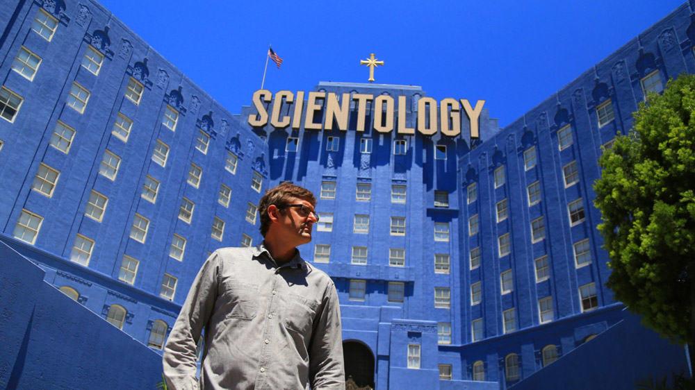 scientology movie