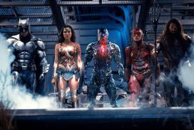 justice league first official trailer