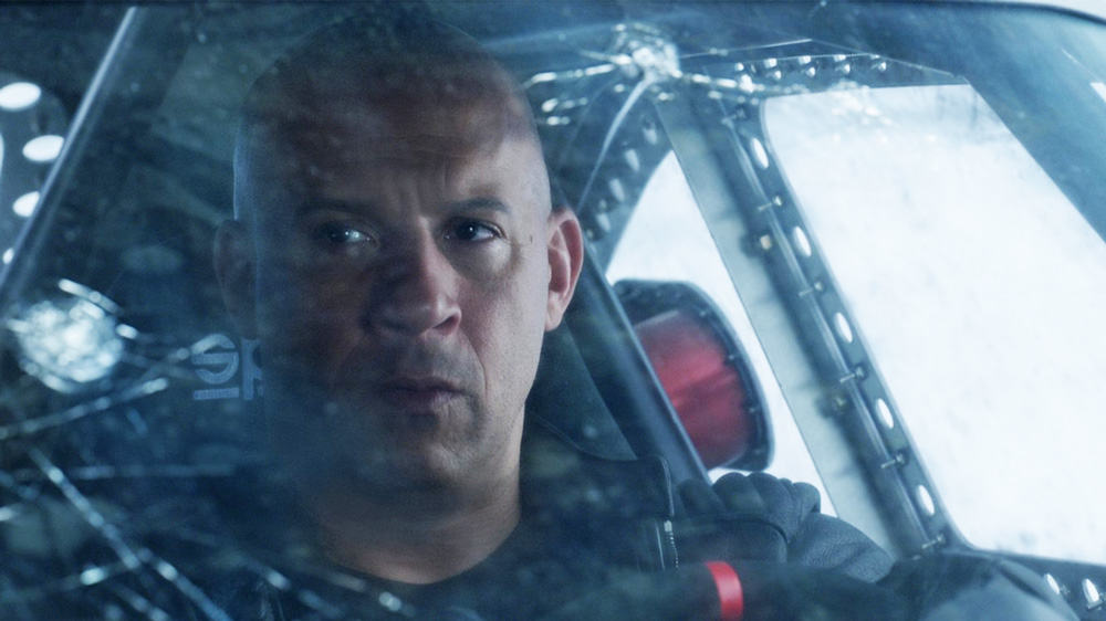 The Fate of the Furious review