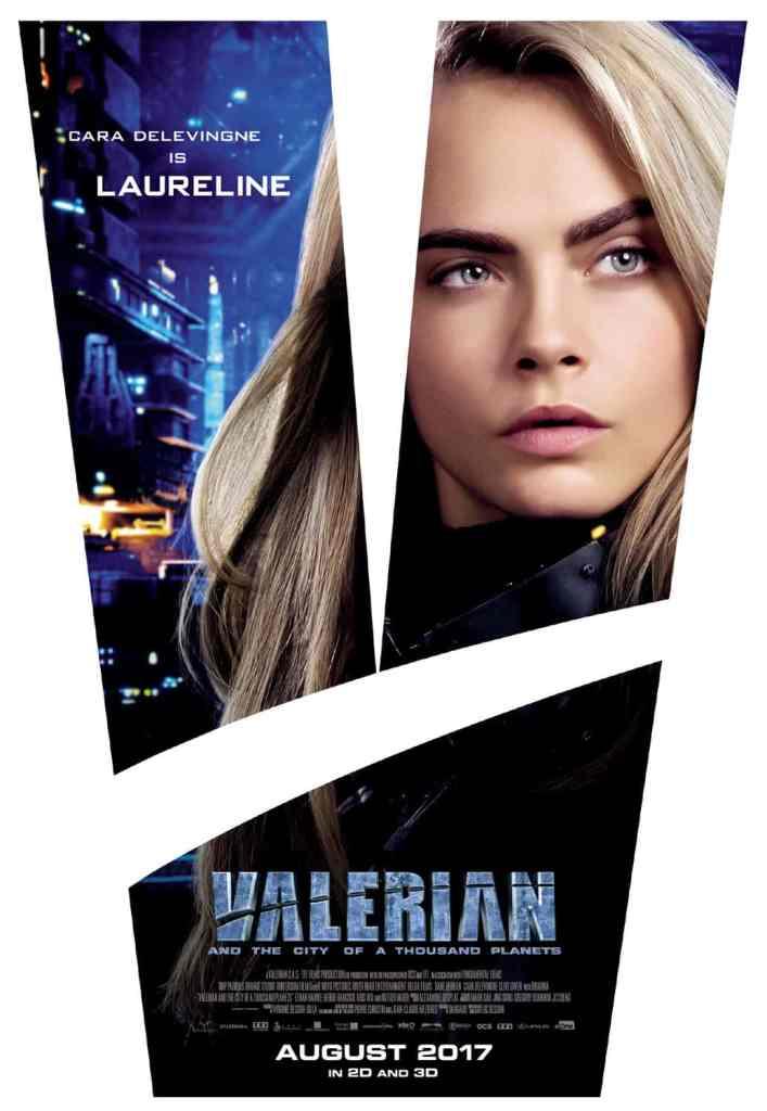 Laureline Valerian