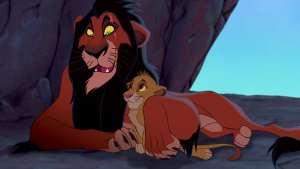 scar lion king