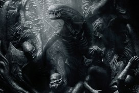 alien covenant art