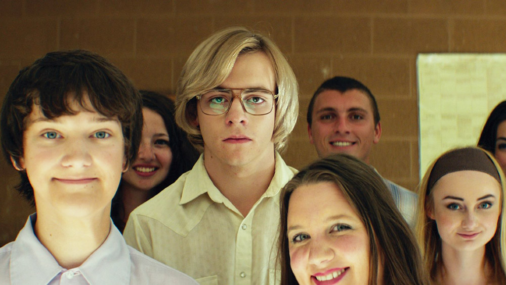 My Friend Dahmer 2017 review