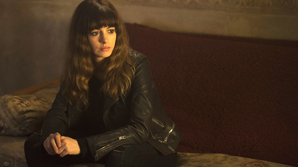 colossal movie review