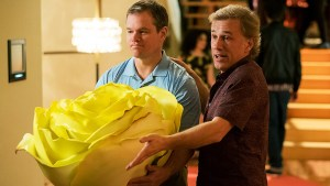 downsizing movie review