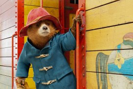 paddington 2 review