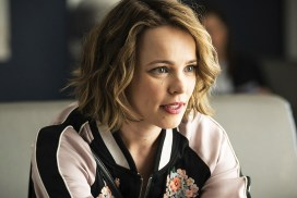 rachel mcadams game night