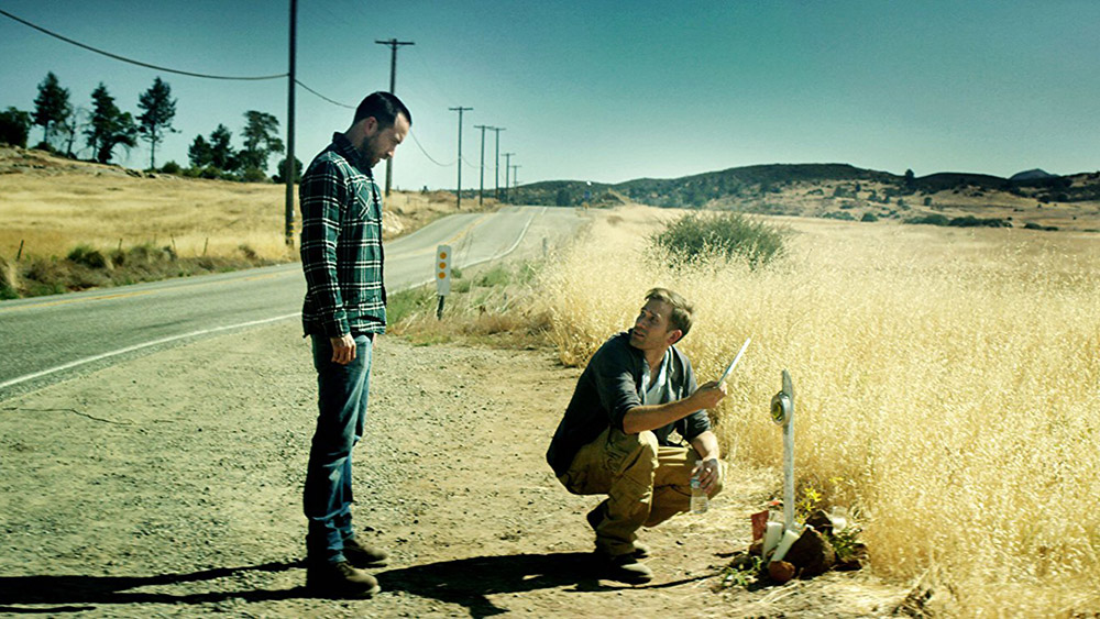 the endless movie review
