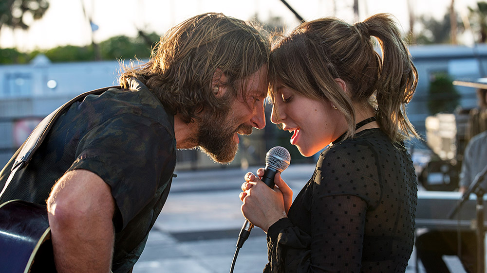 a star is born 2018 trailer
