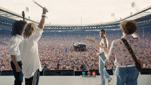 bohemian rhapsody movie trailer