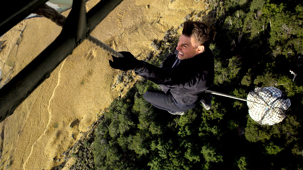 mission impossible fallout movie review