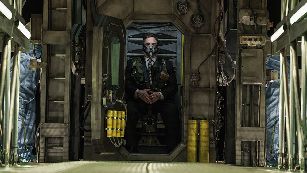 Captive State trailer
