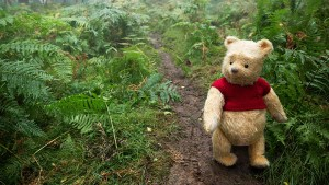 winnie the pooh movies