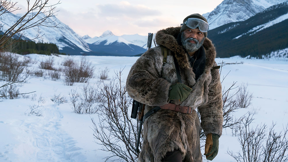 hold the dark movie review