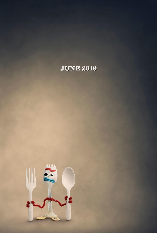 forky toy story