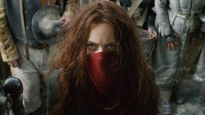 mortal engines movie review