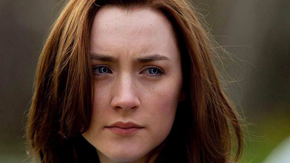 Saoirse Ronan movies