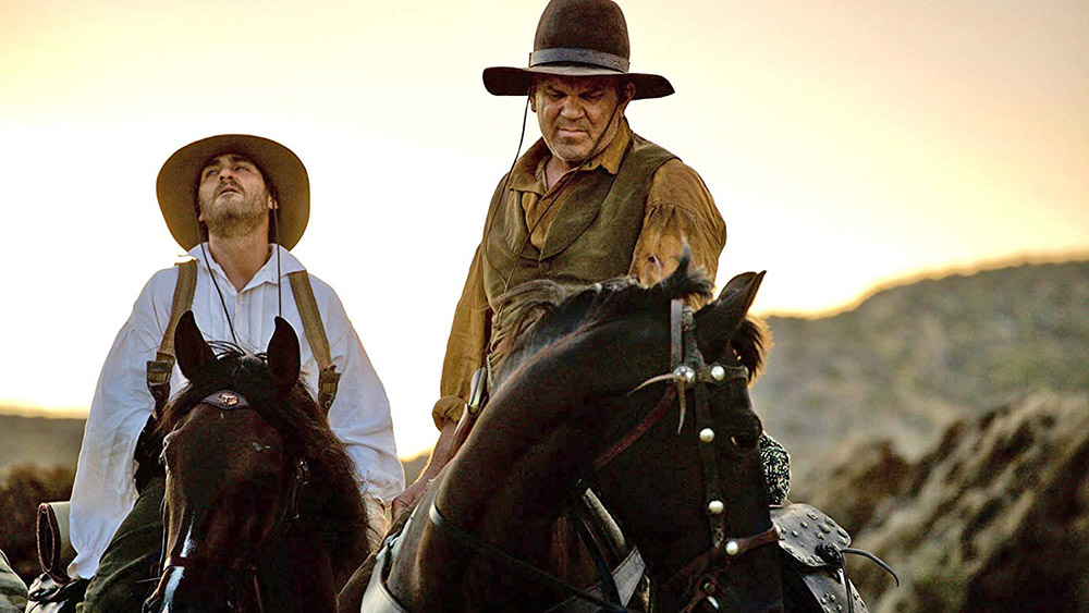 The Sisters Brothers movie review