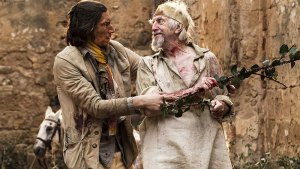 The Man Who Killed Don Quixote movie review