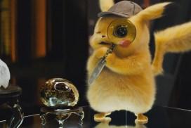Detective Pikachu movie review