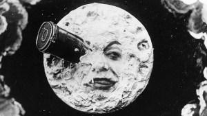 moon landing movies