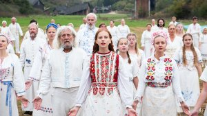 Midsommar movie review