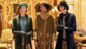 downton abbey movie australia review