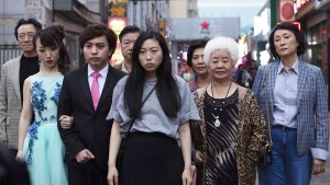 the farewell movie review australia