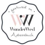 Wonderwed Adressbuch
