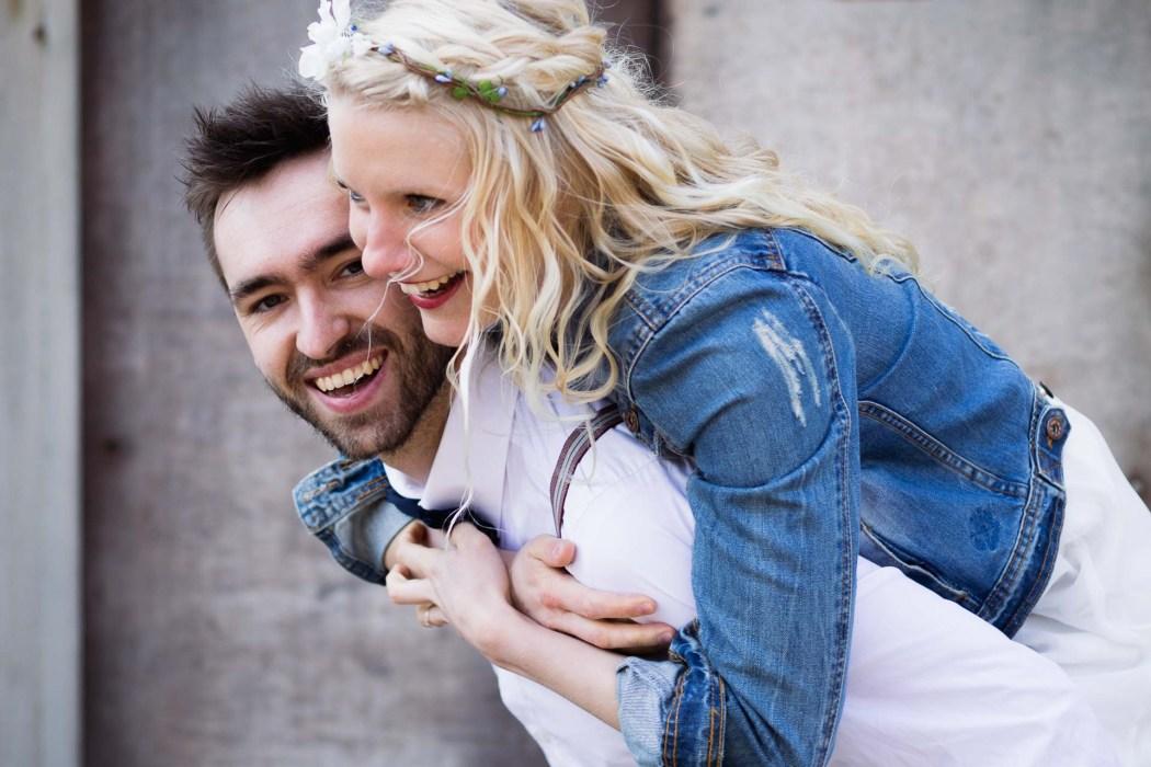 Natürliche Hochzeitsbilder Leonberg