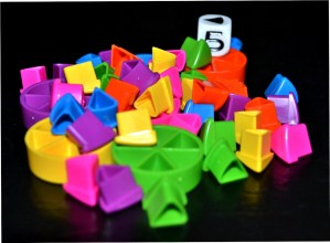 In Trivial Pursuit of color