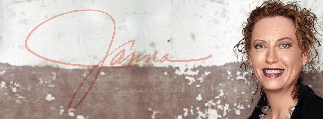 Janna McMahan Publictions