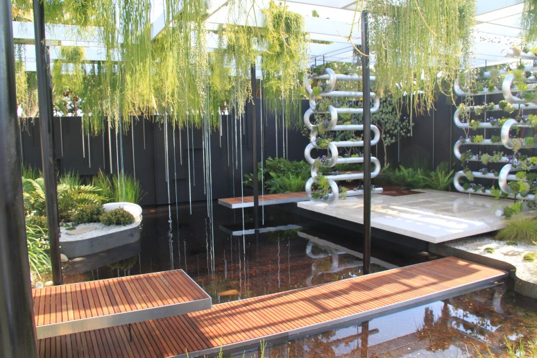 Inspiration from Garden Shows