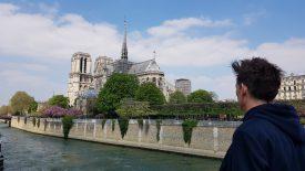 Parijs zonder Plan