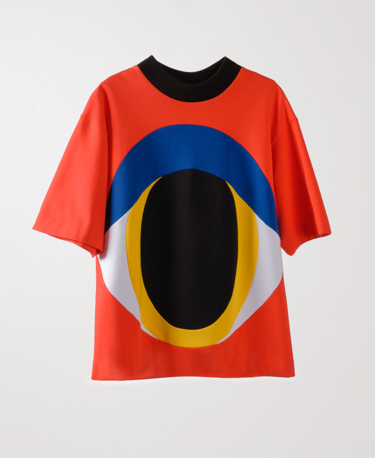 The Look Red T-shirt