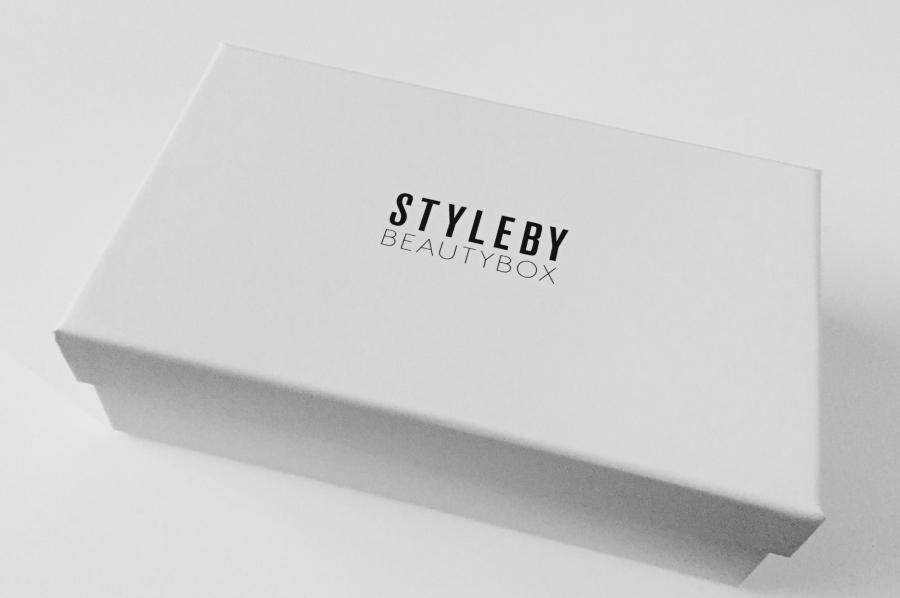 STYLEBYbeautybox